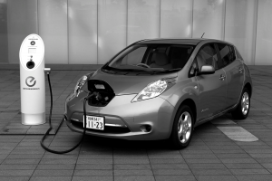 Nissan Leaf - viable EV