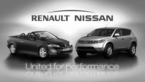 Renault-Nissan Alliance - united for performance