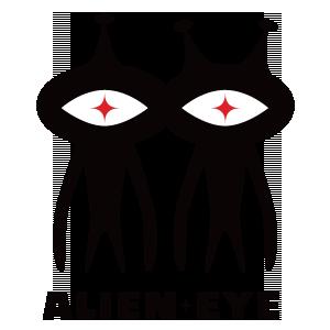 Alien-Eye, Inc logo